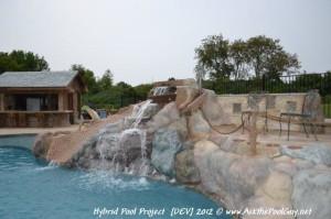 {DEV} Hybrid Pool