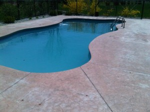 Ready to go! Pietila Pools Services