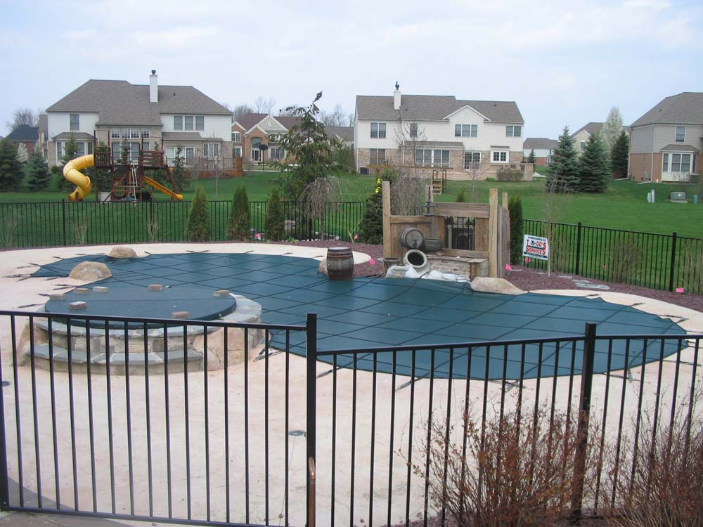 Safety Covers Merlin Industries Ask The Pool Guy