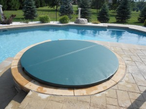 Pietila Pools sold this Spa Cover