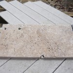 Limestone Coping Slab
