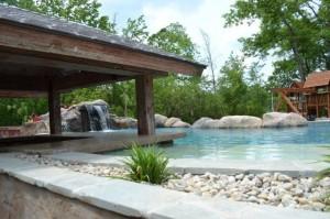 Hybrid Pool Project