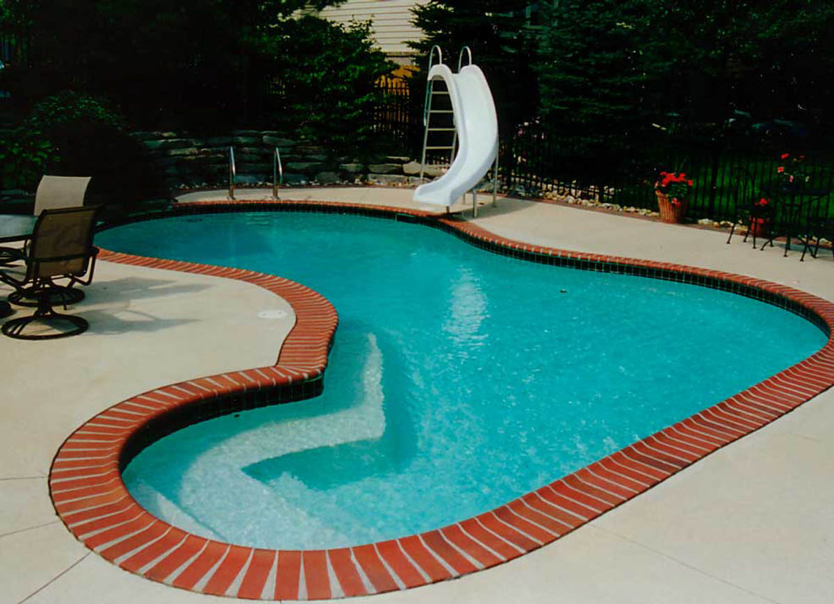 Tile And Coping Renovation Ask The Pool Guy