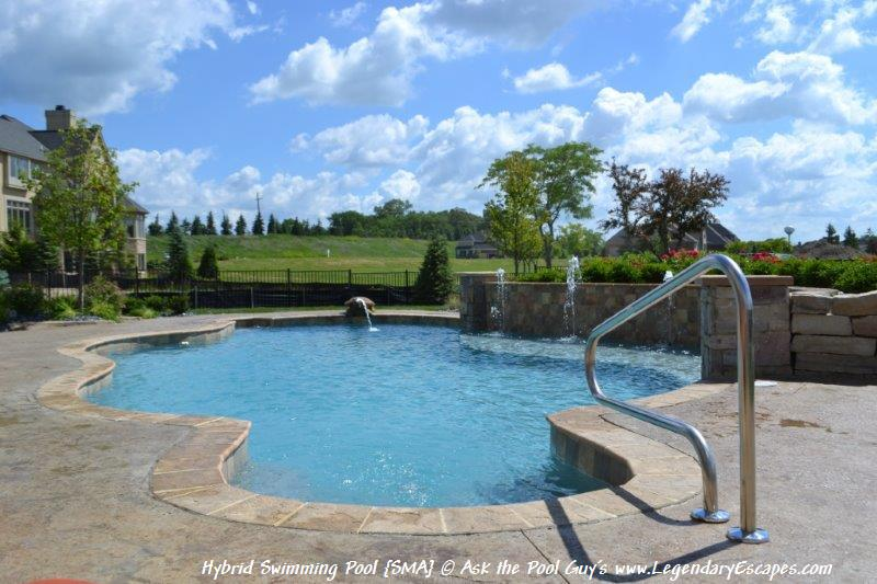 Portfolio Hybrid Swimming Pool Sma Legendary Escapes 4