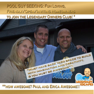 2016 SOCIAL LEGENDARY OWNERS CLUB Paul and Erica Awesome copy
