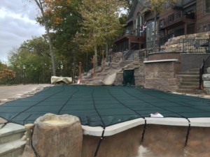 ... Of The Extreme Pools And Situations They Cover Without Any Trouble.  Check Out Our Outdoor Adventure Pool And The Awesome Fit Of A Merlin Safety  Cover!