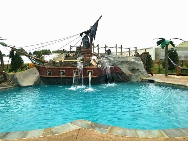 legendary escape pool