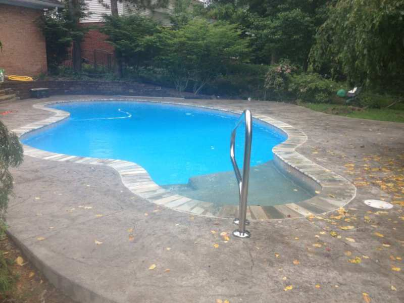 pool-legendary escapes